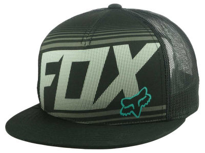 Fox Racing Watched Snapback Hat