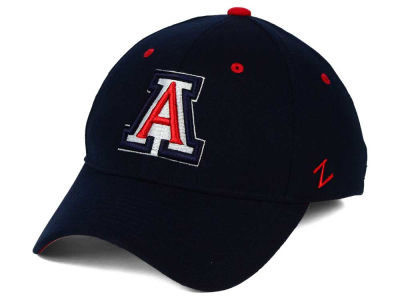 Arizona Wildcats Zephyr NCAA 2016 ZH Flex Cap