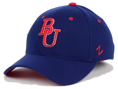 Belmont University Bruins Zephyr NCAA 2016 ZH Flex Cap