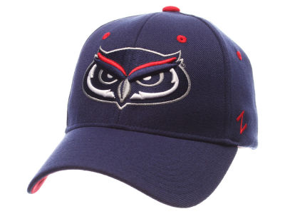 Florida Atlantic Owls Zephyr NCAA 2016 ZH Flex Cap