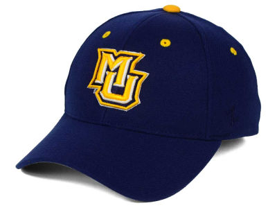Marquette Golden Eagles Zephyr NCAA 2016 ZH Flex Cap