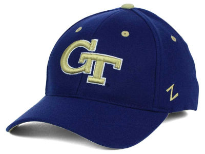 Georgia-Tech Zephyr NCAA 2016 ZH Flex Cap