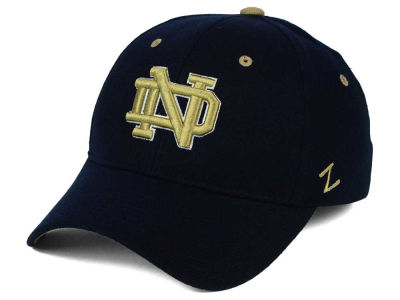 Notre Dame Fighting Irish Zephyr NCAA 2016 ZH Flex Cap