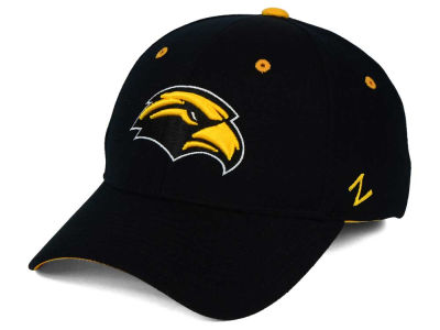 Southern Mississippi Golden Eagles Zephyr NCAA 2016 ZH Flex Cap