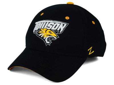 Towson University Tigers Zephyr NCAA 2016 ZH Flex Cap