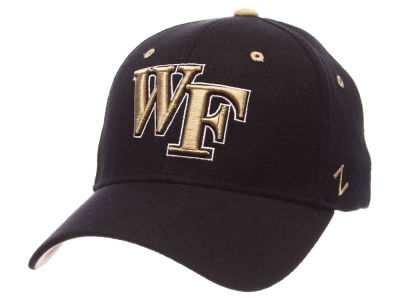 Wake Forest Demon Deacons Zephyr NCAA 2016 ZH Flex Cap