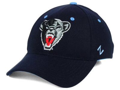 Maine Black Bears Zephyr NCAA 2016 ZH Flex Cap