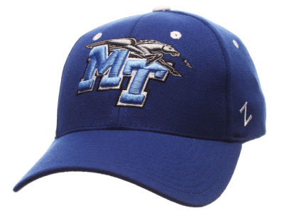 Middle Tennessee State Blue Raiders Zephyr NCAA 2016 ZH Flex Cap