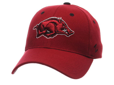Arkansas Razorbacks Zephyr NCAA 2016 ZH Flex Cap