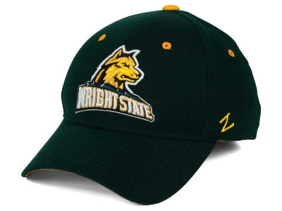 Wright State Raiders Zephyr NCAA 2016 ZH Flex Cap