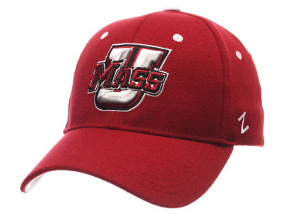 Massachusetts Minutemen Zephyr NCAA 2016 ZH Flex Cap