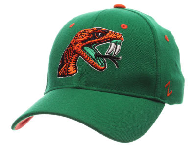Florida A&M Rattlers Zephyr NCAA 2016 ZH Flex Cap