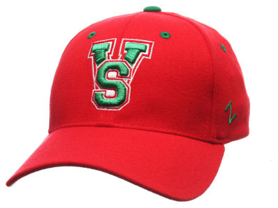 Mississippi Valley State University Zephyr NCAA 2016 ZH Flex Cap