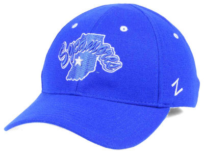 Indiana State Sycamores Zephyr NCAA 2016 ZH Flex Cap