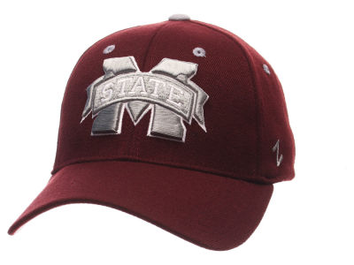Mississippi State Bulldogs Zephyr NCAA 2016 ZH Flex Cap