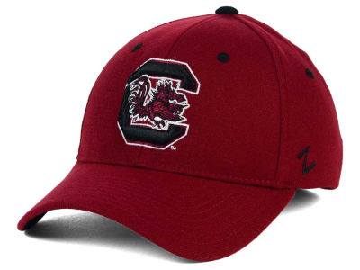South Carolina Gamecocks Zephyr NCAA 2016 ZH Flex Cap
