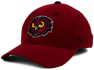 Temple Owls NCAA 2016 ZH Flex Cap