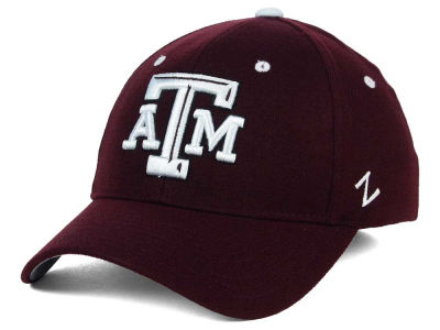 Texas A&M Aggies Zephyr NCAA 2016 ZH Flex Cap