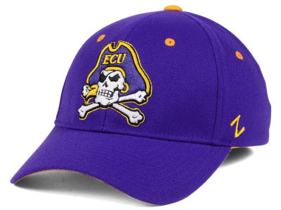 East Carolina Pirates Zephyr NCAA 2016 ZH Flex Cap