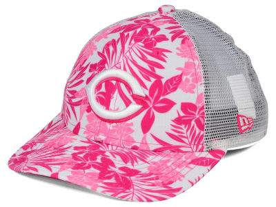 MLB Youth Flower Power 9FORTY Cap