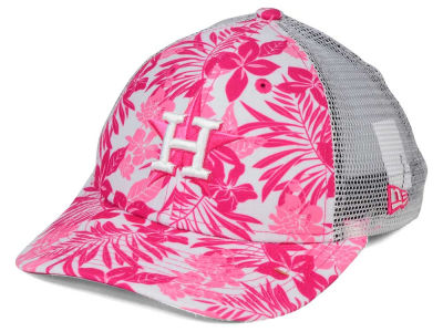 Houston Astros New Era MLB Youth Flower Power 9FORTY Cap