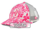 Seattle Mariners New Era MLB Youth Flower Power 9FORTY Cap Adjustable Hats