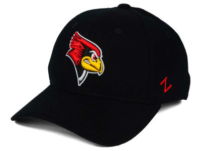 Illinois State Redbirds Zephyr NCAA 2016 ZH Flex Cap