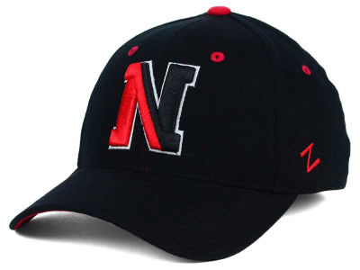 Northeastern Huskies Zephyr NCAA 2016 ZH Flex Cap