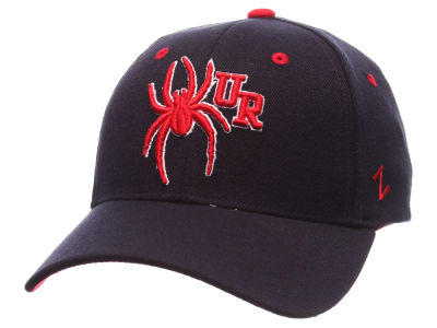 Richmond Spiders Zephyr NCAA 2016 ZH Flex Cap