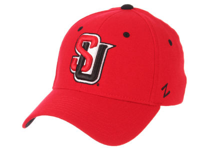 Seattle Redhawks Zephyr NCAA Zephyr Stretch Cap