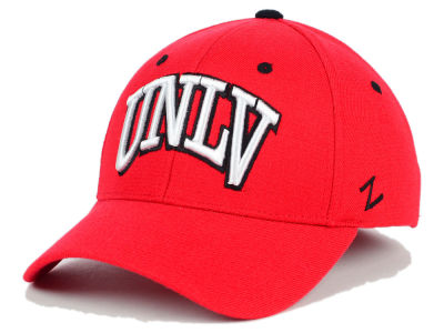 UNLV Runnin Rebels Zephyr NCAA 2016 ZH Flex Cap