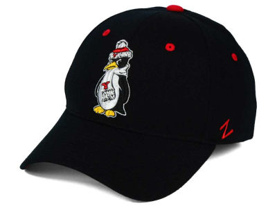 Youngstown State Penguins Zephyr NCAA 2016 ZH Flex Cap