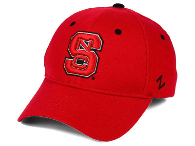 North Carolina State Wolfpack Zephyr NCAA 2016 ZH Flex Cap