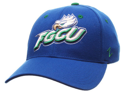 Florida Gulf Coast Eagles Zephyr NCAA 2016 ZH Flex Cap