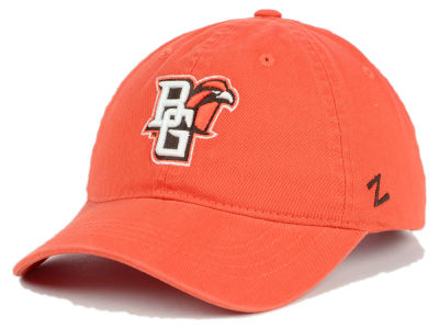 Bowling Green Falcons Zephyr NCAA Scholarship Adjustable Hat
