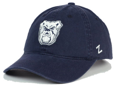 Butler Bulldogs Zephyr NCAA Scholarship Adjustable Hat