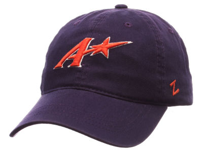 Evansville Aces Zephyr NCAA Scholarship Adjustable Hat