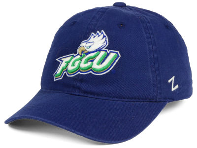Florida Gulf Coast Eagles Zephyr NCAA Scholarship Adjustable Hat
