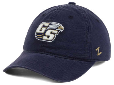 Georgia Southern Eagles Zephyr NCAA Scholarship Adjustable Hat