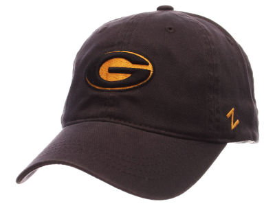 Grambling Tigers Zephyr NCAA Scholarship Adjustable Hat