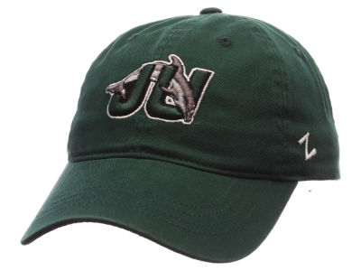 Jacksonville Dolphins Zephyr NCAA Scholarship Adjustable Hat
