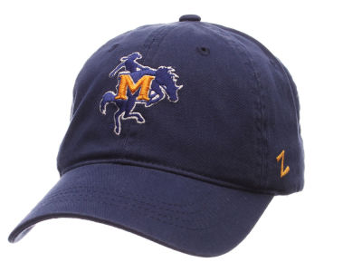 McNeese State Cowboys Zephyr NCAA Scholarship Adjustable Hat