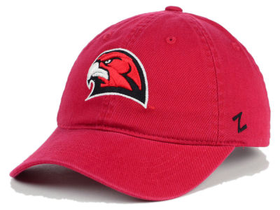 Miami (Ohio) Redhawks Zephyr NCAA Scholarship Adjustable Hat
