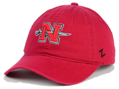 Nicholls State University Zephyr NCAA Scholarship Adjustable Hat