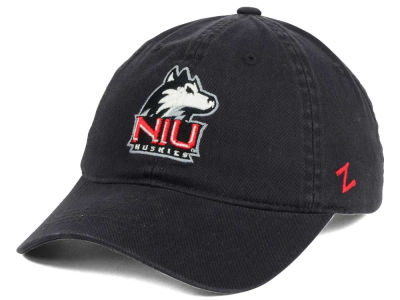 Northern Illinois Huskies Zephyr NCAA Scholarship Adjustable Hat