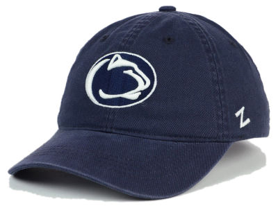 Penn State Nittany Lions Zephyr NCAA Scholarship Adjustable Hat