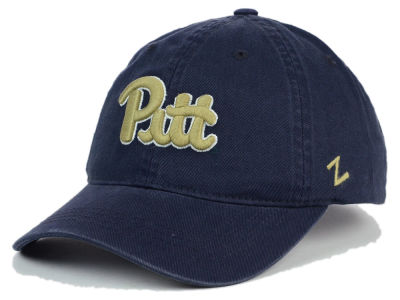 Pittsburgh Panthers Zephyr NCAA Scholarship Adjustable Hat