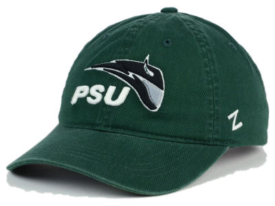 Portland State Vikings Zephyr NCAA Scholarship Adjustable Hat