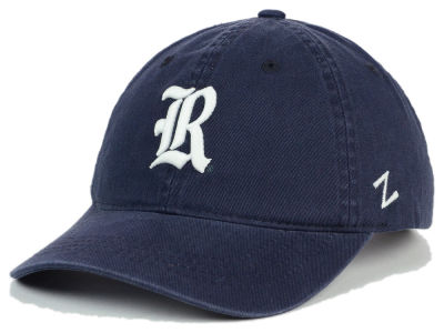 Rice Owls Zephyr NCAA Scholarship Adjustable Hat
