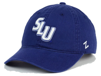 Saint Louis Billikens Zephyr NCAA Scholarship Adjustable Hat